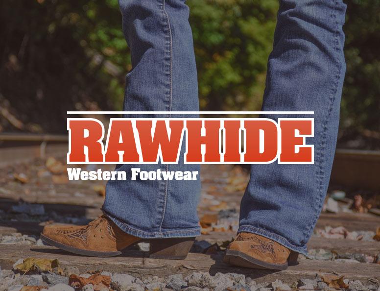 <p>Rawhide</p>