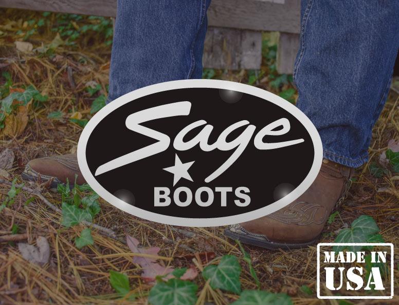 Men's Sage